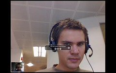 High-quality Skype video call between Macs
