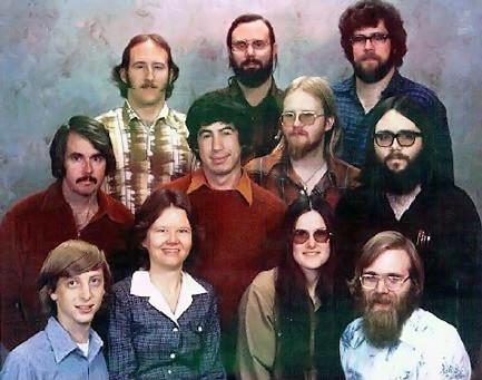 Microsoft Corporation - 1978