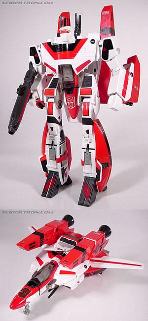 Original Jetfire
