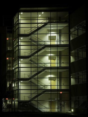 Merck Stairway