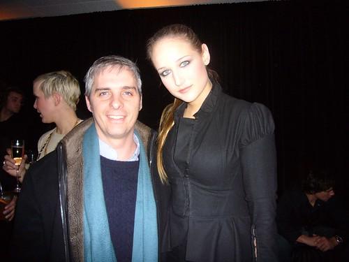 nyc celebrity gothamist tall 511 leeleesobieski andhot zidan fashionweek2007 shestall howtall leeleesobieskihooker sobieskihookerbootsw