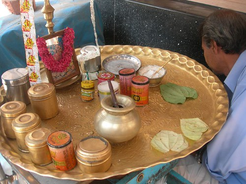 magai paan preparation -