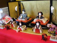 雛人形 HiNa Nin-Gyou / Girl's Festival Doll
