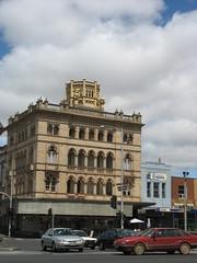Ballarat City Center