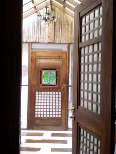 Nice Doors!