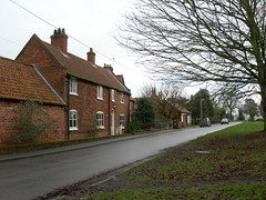 South Hykeham (Jacqi B) Tags: winter england village moo lincolnshire 2007 moo1 hykeham moocards mooable jacqistravels travelswiththetrumans