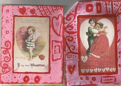 Valentine's Decos
