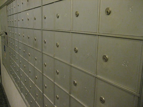 MailBoxes by nffcnnr, on Flickr