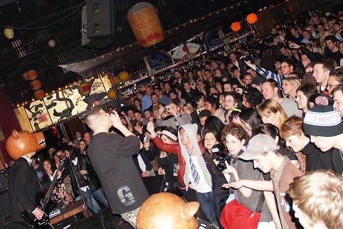 03-01 the Teddybears @ Hiro Ballroom (4)