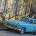 Old Car Tbilisi