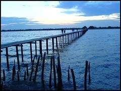 Trapiche (gui.tavares) Tags: water landscape lagoon pelotas riograndedosul trapiche laranjal lagoadospatos