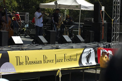 Russian River Jazz Festival 036