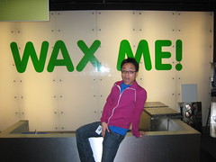 Wax Me!