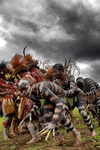 Nómadas - Papúa Nueva Guinea, paraíso vulnerable - 22/06/14