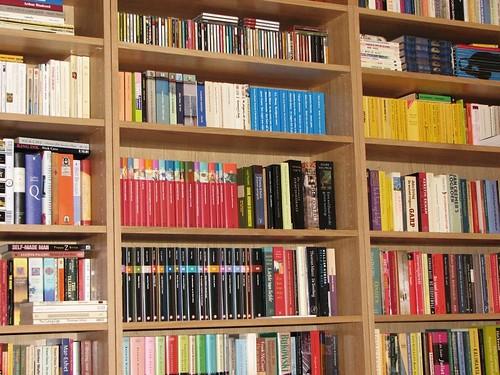 Lese-Tipp: Kleine Geschichte der Literatur- und Buch-Mashups
