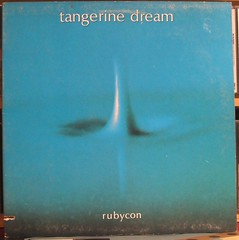 Tangerine Dream - Rubycon (dereck von) Tags: vinyl tangerinedream