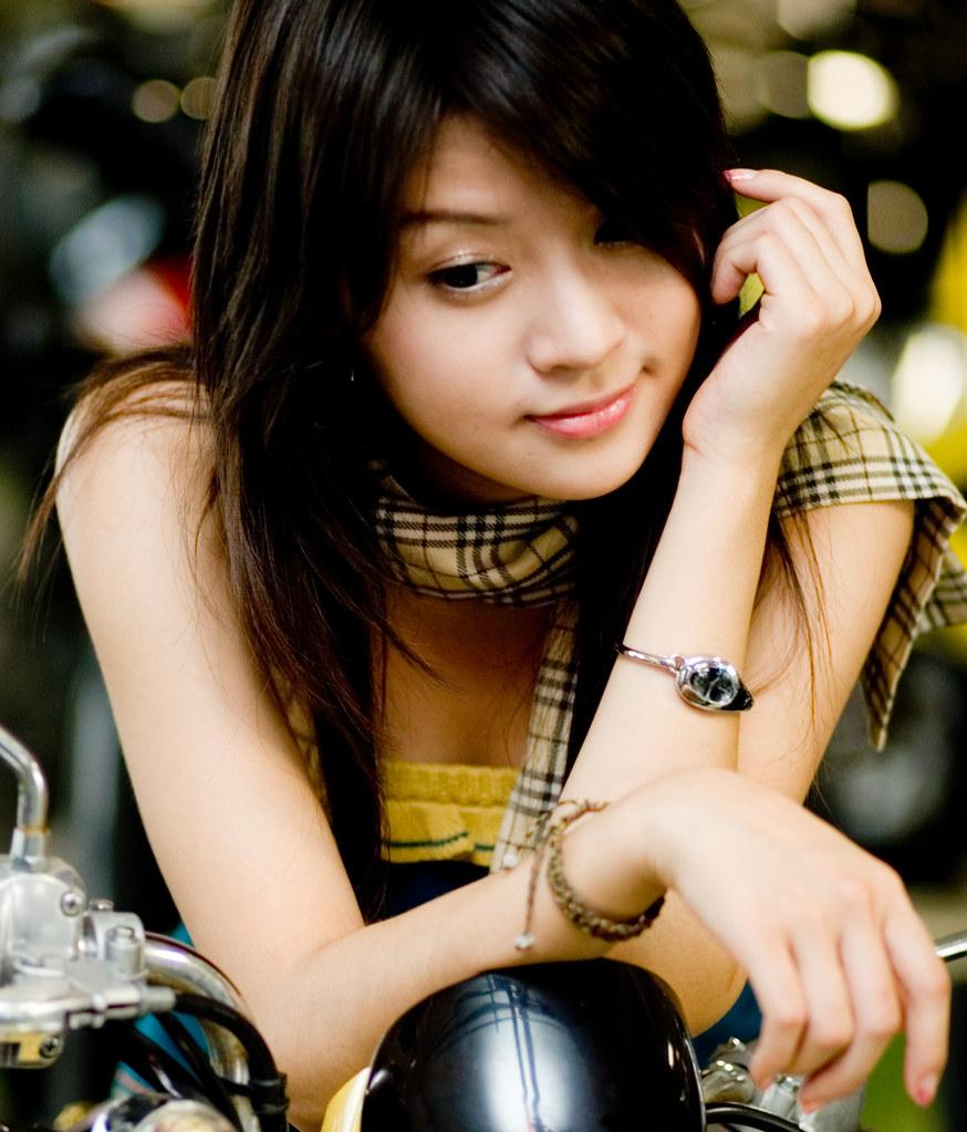 Такие милые китаянки фото 18 фотография