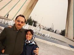 Nader and Bahar