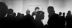 Richard Avedon Show, In the American West, San Francisco Museum of Modern Art (thstrand) Tags: panorama usa photography unitedstates sfmoma photographs widelux northamerica 1986 richardavedon sanfranciscomuseumofmodernart northamerican panoramicview thewest americanphotographer 1980s toddstrand photographexhibit