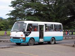 PMV in Lae (kahunapulej) Tags: bus png papuanewguinea lae pmv kahunapulej kahunapule