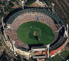 MCG stadium