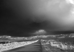 Eyam Edge - infra red (geospace) Tags: bw infrared cs3 utatafeature cpsdecember