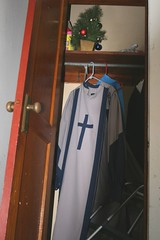 CJPEETE 2810 Choir Robe