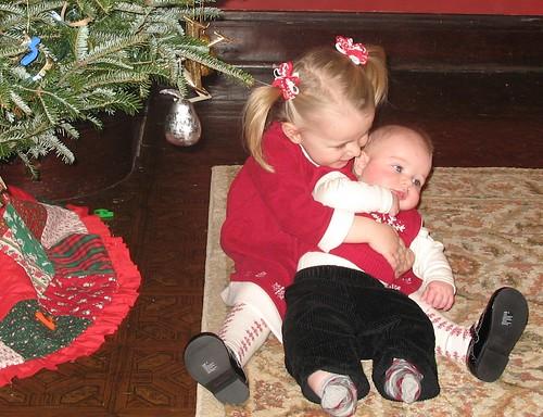 Abbey & Liam 2006