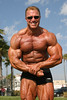 Gary Strydom 2006 Venice Beach CA (103) (Pete90291) Tags: pecs muscles arms muscular chest bodybuilder biceps abs quads musclemen ifbbpro probodybuilder garystrydom ifbbbodybuilder professionalbodybuilder