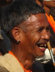 having fun (dibopics) Tags: india festival tribal assam hornbill kohima nagaland dances dimapur dibopics angami hornbillfestival chakhesang rengma pochury