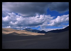 Great Sand Dunes National Park (mr_o) Tags: usa public nationalpark colorado greatsanddunes sanddunes mro gww guesswhereworld noulenguessed guessedbynoulen
