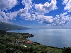 Pico (zak mc) Tags: portugal atlanticocean coimbra azores açores ribeiras picoisland pontadosbiscoitos