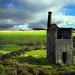 Dartmoor Pumping House #3 by westcountrysean