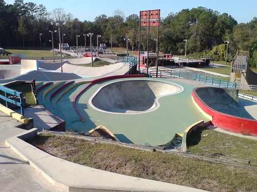 Ramp Amp Roll 10 Amazing Skate Parks Around The World