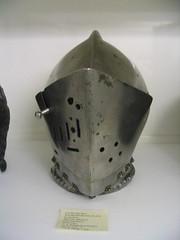 Medieval Helmet (IMG_9454)