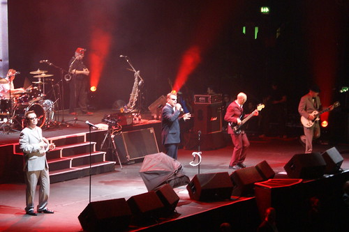 Madness at Wembley Arena