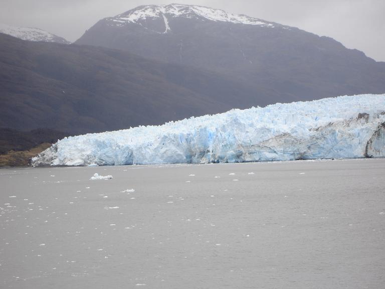 Glacier - Closeup