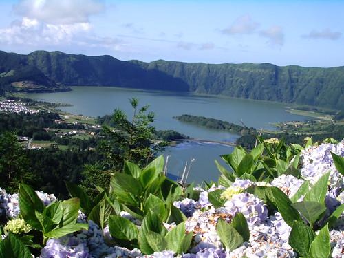 San Miguel, Islas Azores