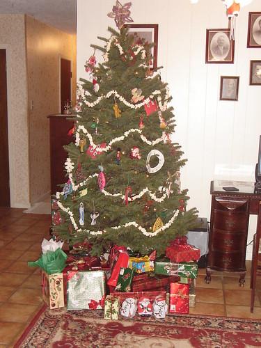 Xmas gifts 2006: 1