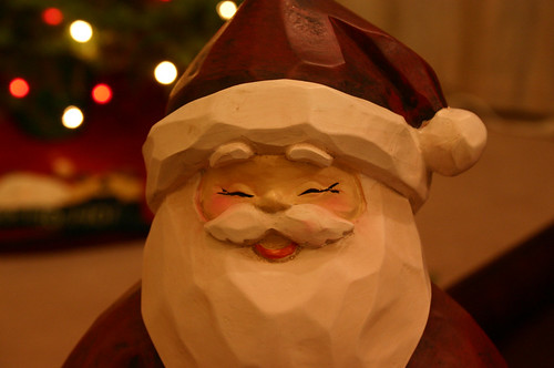 Santy on Flickr