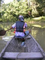 136 Iquitos - Canotaje - Ricardo