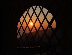 Sunrise in Pilio