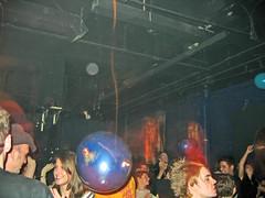 Bluestate crowd