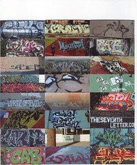 12/30/2006 - Some of my favorite Moo's (amayzun) Tags: graffiti losangeles montana cab graf saber atlas awr msk graff isaiah lod bastardartist theseventhletter lordsofevil tsl the7thletter moocard moocards