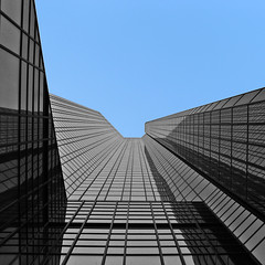 Deutsche Bank, Frankfurt a.M. (Heike 512) Tags: window deutschebank frankfurtammain ffm frankfurtam