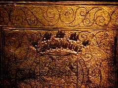 silver filigree (haga kure) Tags: xmas silver moscow 2006 hermitage kremlin cremlin filigree schirru