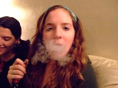 hookah smoke by jypsygen