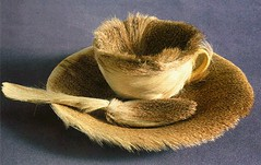 Meret Oppenheimer's Furry Cup