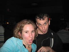 Amy & Zeb