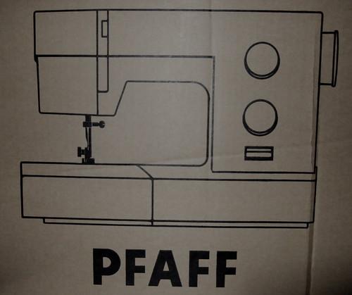 Pfaff Box